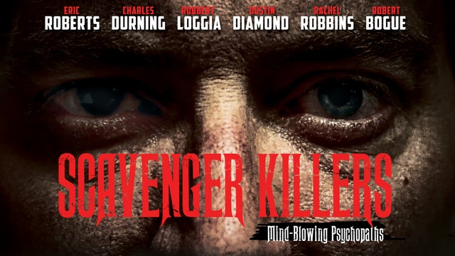 Scavenger Killers (2014)