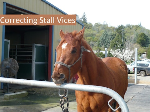 Stall Vices