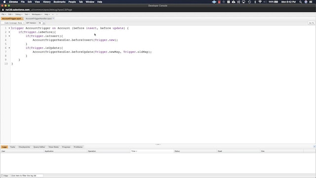 Lesson 26 - Constructors and Instantiation