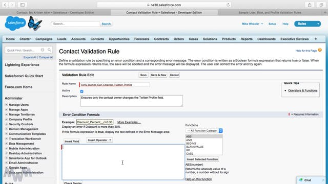 Data Validation Tools