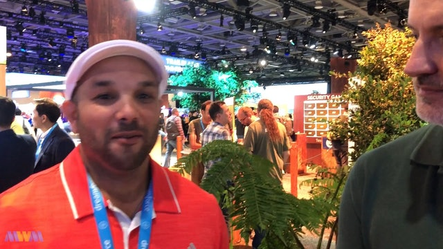 Christ Valentin Shares His Salesforce Journey at Dreamforce 2018