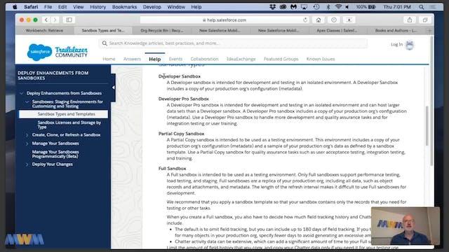 Week 9 - Part 2 - Live Platform App B...