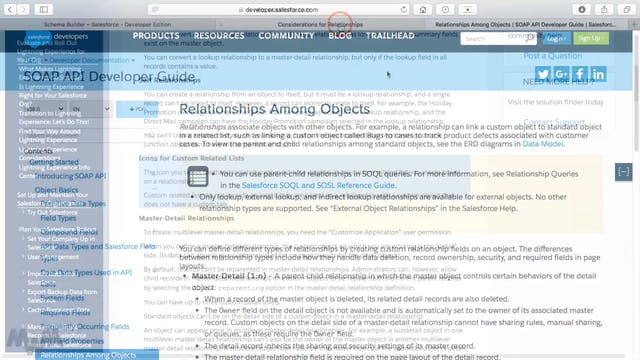 Relationship Types and Implications o...