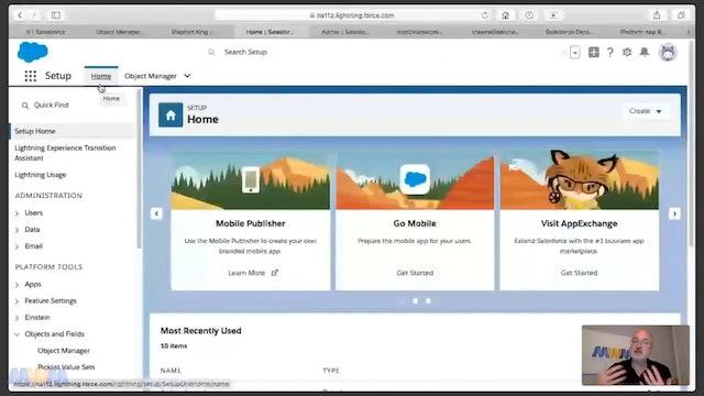 Week 3 - Part 5 - Live Platform App Builder Replay