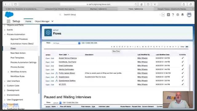 Week 6 Part 2 - Live Platform App Bui...