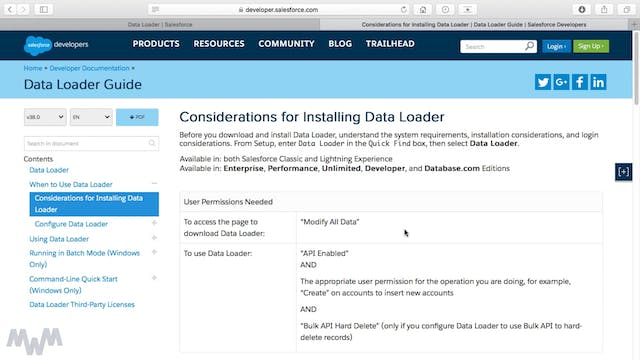 Introducing and Installing the Data L...