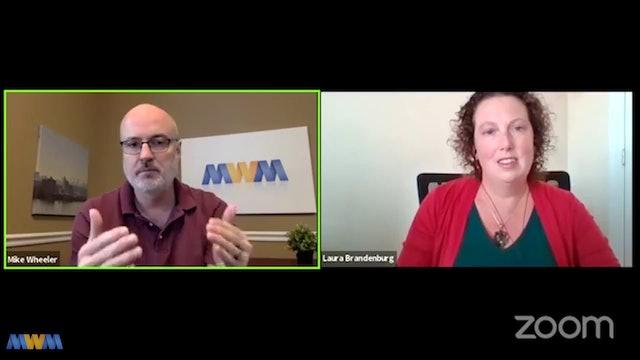 Salesforce Business Analyst Blueprint with Laura Brandenburg, CBAP
