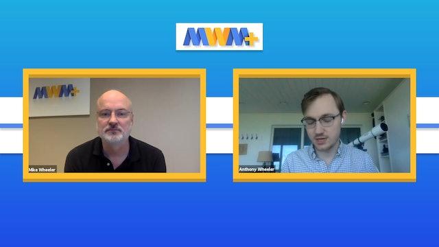 Anthony Wheeler Interview