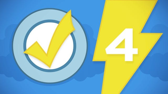 Salesforce Certified Administrator - Lightning Experience - Part 4