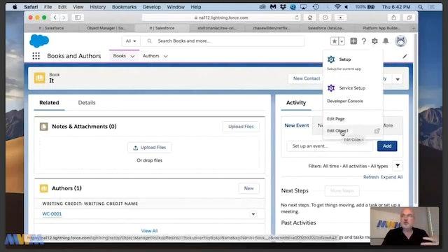 Week 3 - Part 3 - Live Platform App Builder Replay