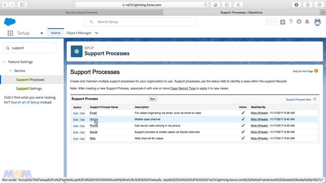 Understanding and Implementing Multiple Support Processes