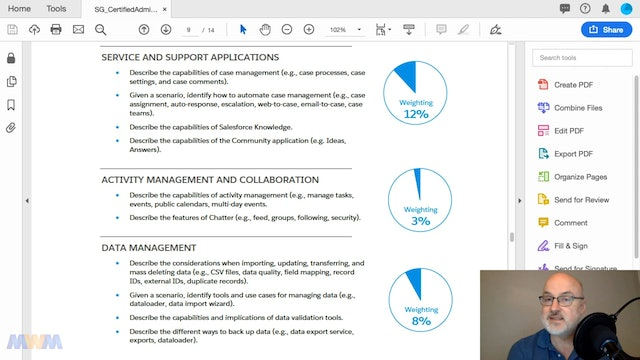 Activity Management and Collaboration Knowledge Area Introduction