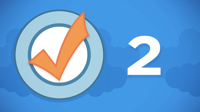 Salesforce Certified Advanced Administrator - Part 2