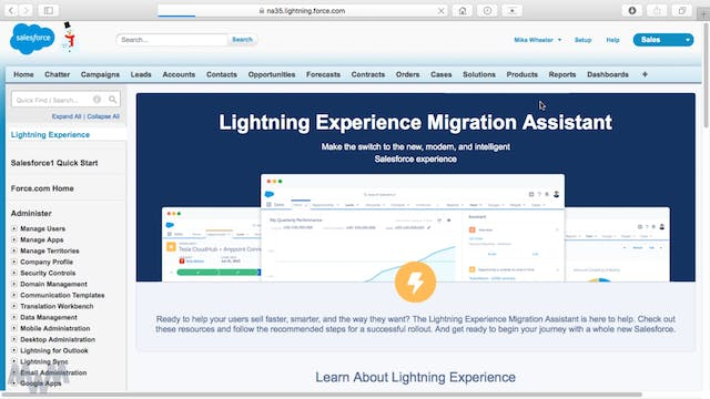 Path (a.k.a. Sales Path) in Lightning...