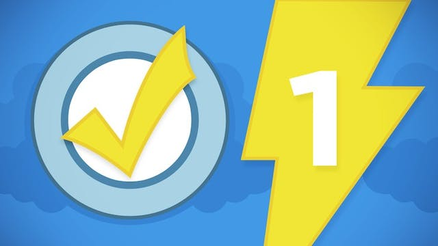 Salesforce Certified Administrator - Lightning Experience - Part 1