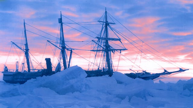South: Shackleton and the Endurance Expedition