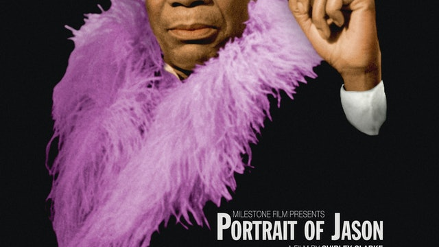 Portrait Of Jason PressKit