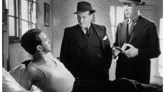 Alfred Hitchock's Lost WWII films Bon Voyage and Adventure Malgache