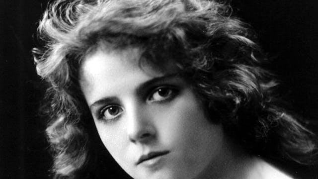 Olive Thomas: Everybody's Sweetheart