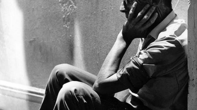 Film by Samuel Beckett