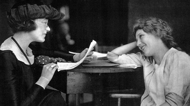 Without Lying Down: Frances Marion in Hollywood