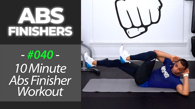 Abs Finishers #040