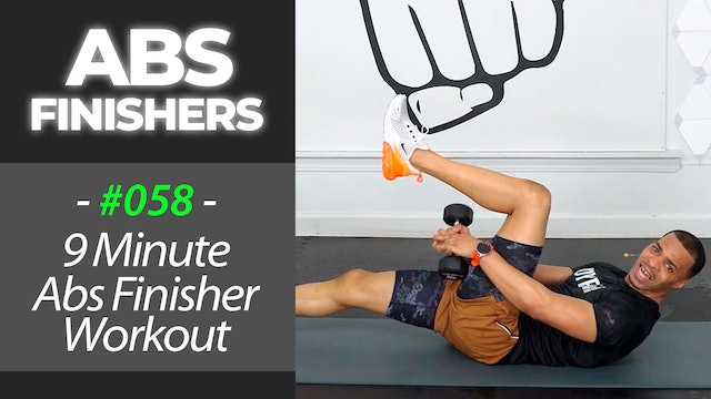 Abs Finishers #058