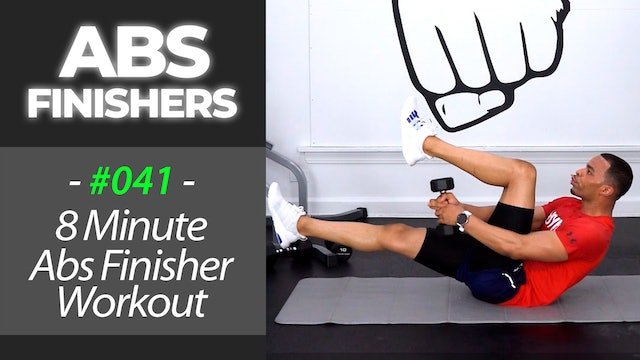 Abs Finishers #041