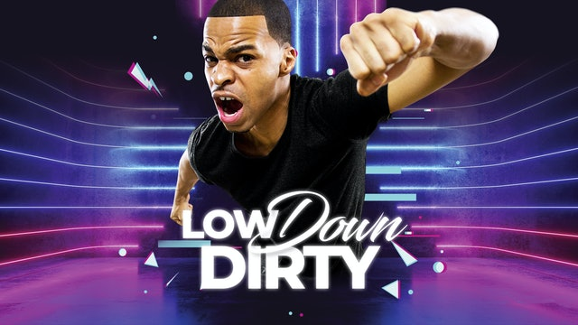 21 Day Low Down & Dirty Low Impact Challenge