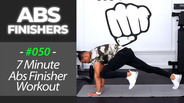 Abs Finishers #050