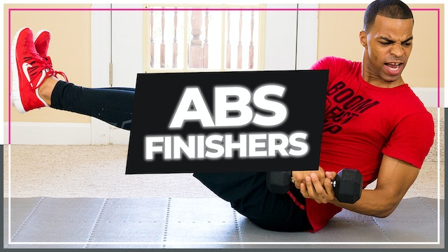 Abs Finishers