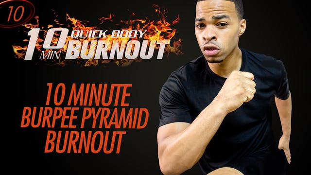 014 - 10 Minute Fat Burning Cardio Abs Standing Six-Pack