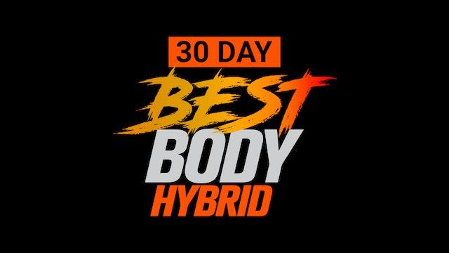 Best Body Hybrid
