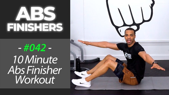 Abs Finishers #042