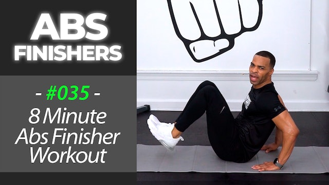 Abs Finishers #035