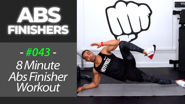 Abs Finishers #043