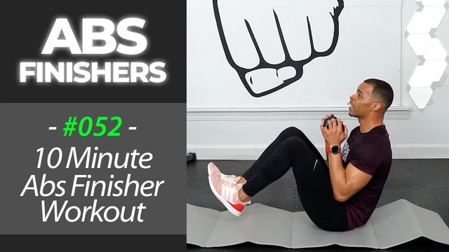 Abs Finishers #052