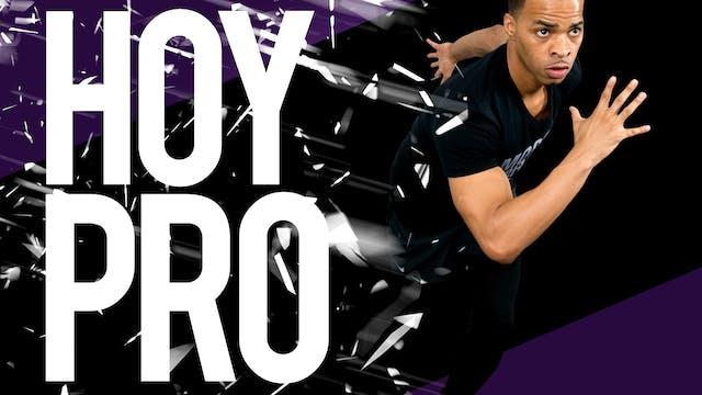 Millionaire Hoy Pro - 2000+ Workouts & Challenges