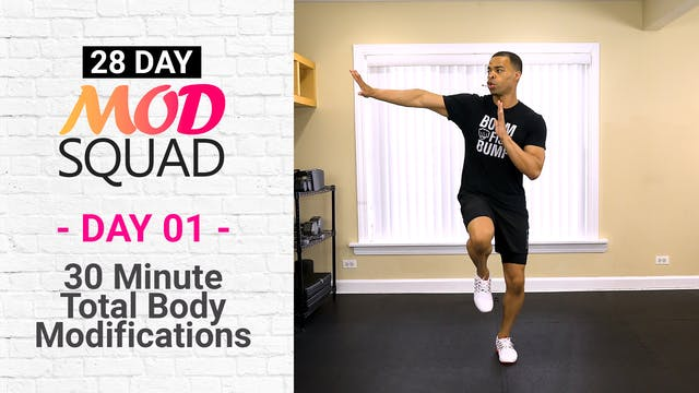 30 Minute Total Body Agility Cone Drills Workout - Recent Uploads