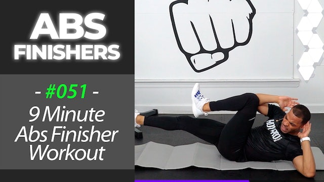 Abs Finishers #051
