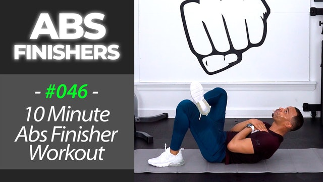Abs Finishers #046