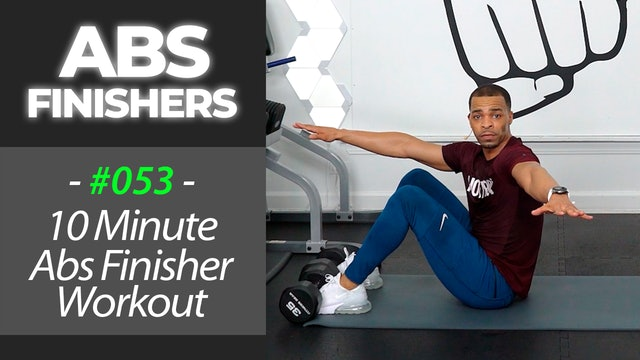 Abs Finishers #053