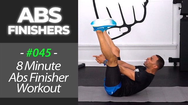Abs Finishers #045