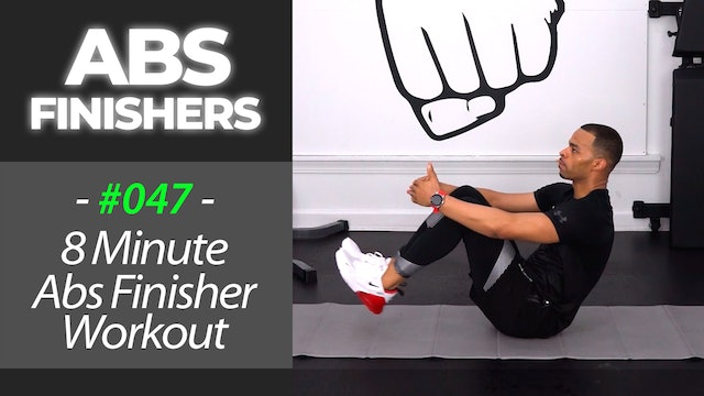 Abs Finishers #047