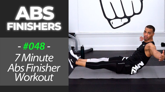 Abs Finishers #048