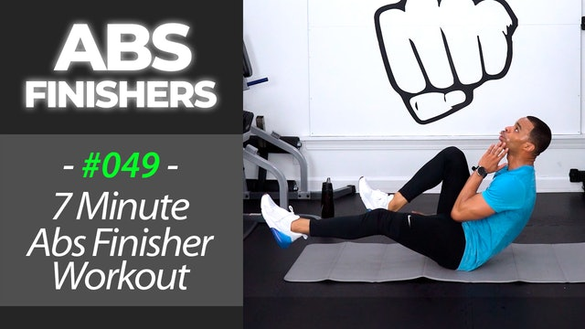 Abs Finishers #049