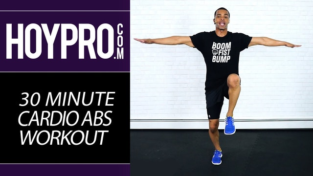 Abdominal Workouts - Millionaire Hoy Pro