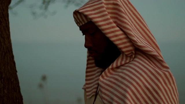The Night Diaries of Egypt - The Taskmaster