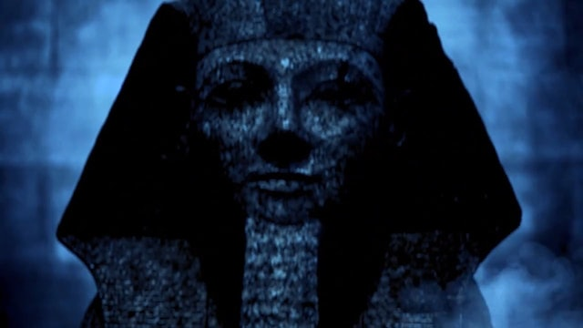 The Night Diaries of Egypt - Moses & The Murder