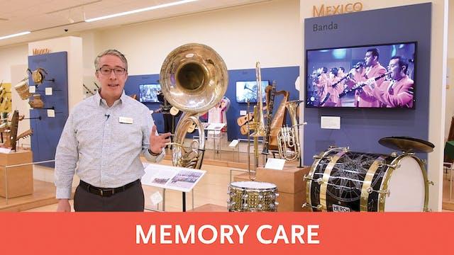 Memory Care   Video 3   Latin America